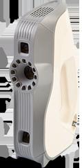 Artec 3D Hand-Held Scanner - 3D Laser Scanning