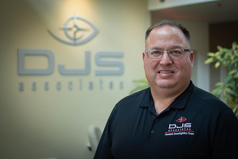 John R. Yannaccone - Sr. Mechanical Engineer
