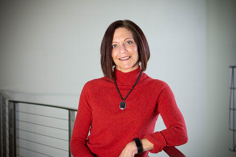 Joy S. Falk