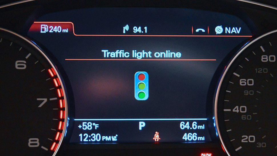 Red Light Technology
