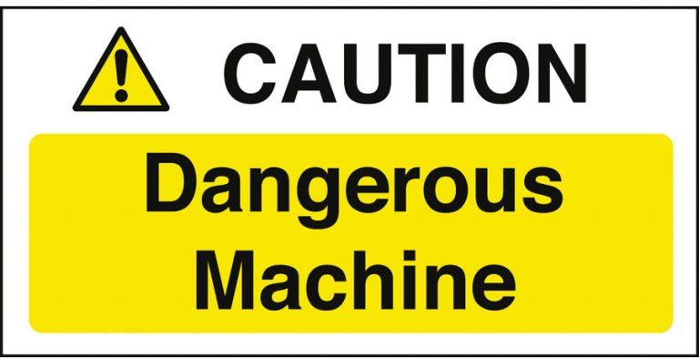 machine-warning