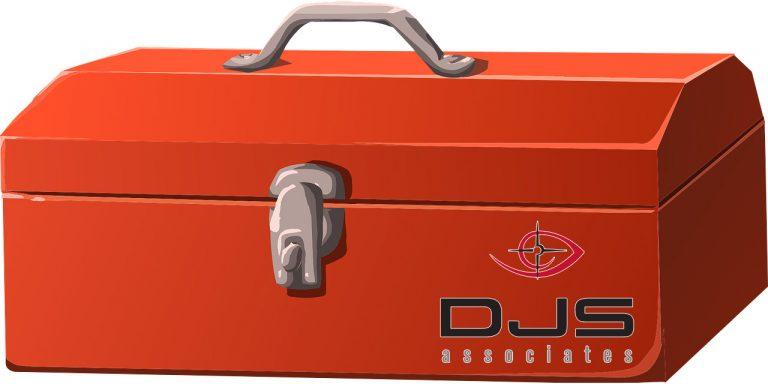 technology-toolbox