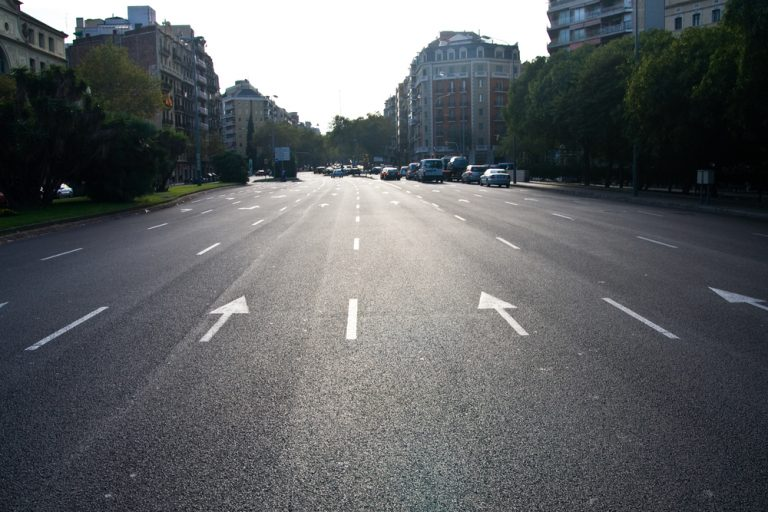 mechanical-expert-witness-roadway-lanes