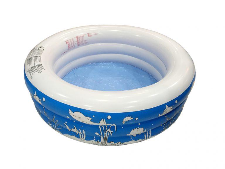 Aquatic Safety Expert Kiddy Pool