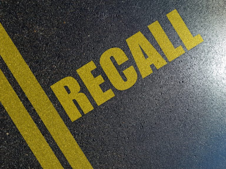 vehicle-recall