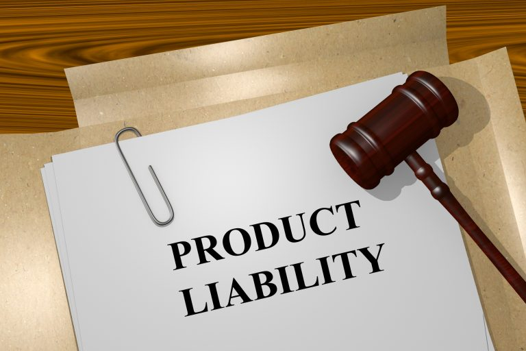 Product Liability Expert Witness