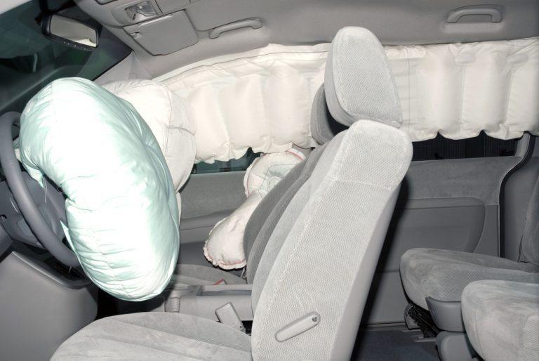 Airbag Deploy