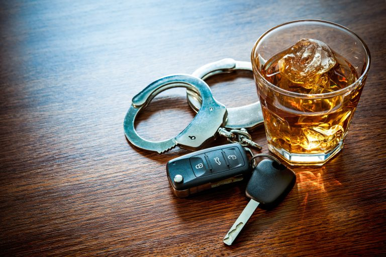 Drunk Driving Expert Witness