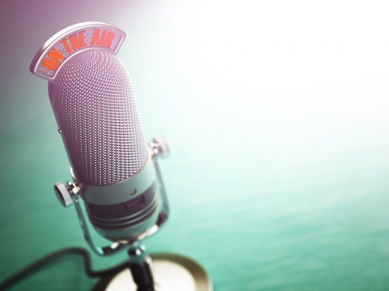 Expert Witness Podcast